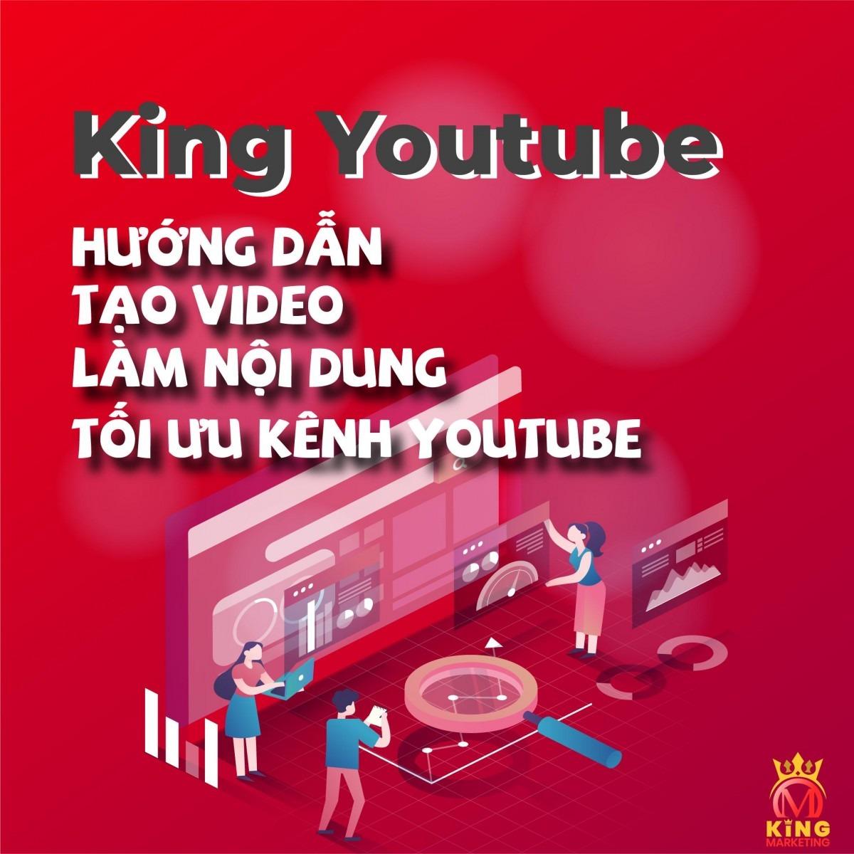 King Youtube