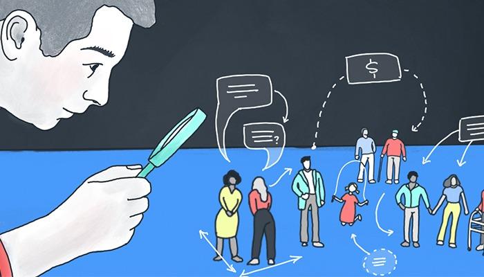 Xác định đối tượng cộng tác viên bán hàng online