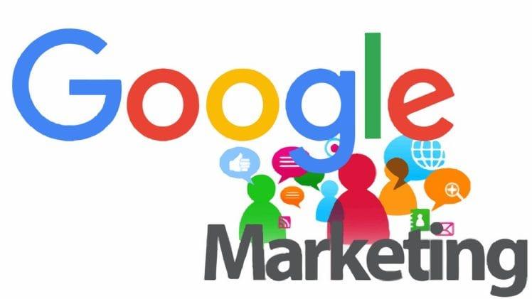 Học Google Marketing Miễn Phí