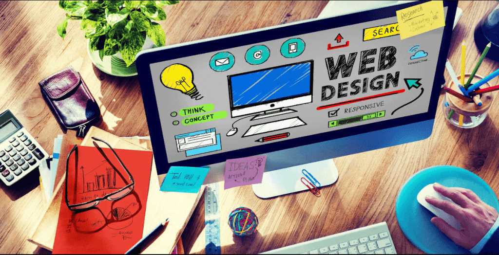 Phòng thiết kế và SEO website thuê ngoài