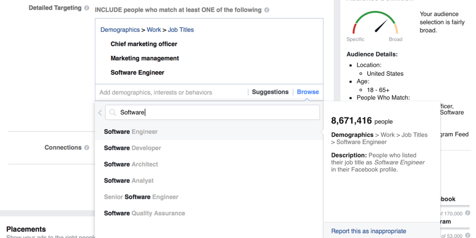 Facebook Ads For B2B Lead Generation | Visible Factors