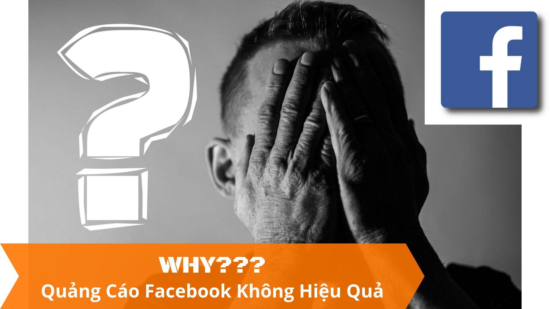 Tại Sao Quảng Cáo Facebook Không Hiệu Quả? - Estore Education