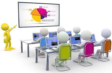 Dịch vụ tổ chức khóa học online để tuyển sỉ