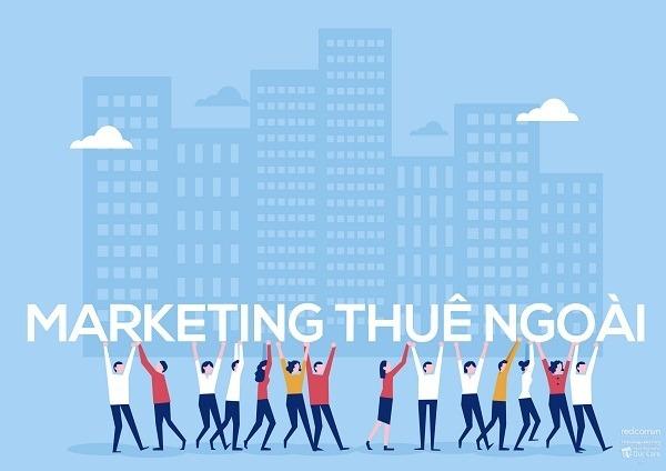 Dịch vụ phòng agency marketing thuê ngoài cho doanh nghiệp trọn gói 2020