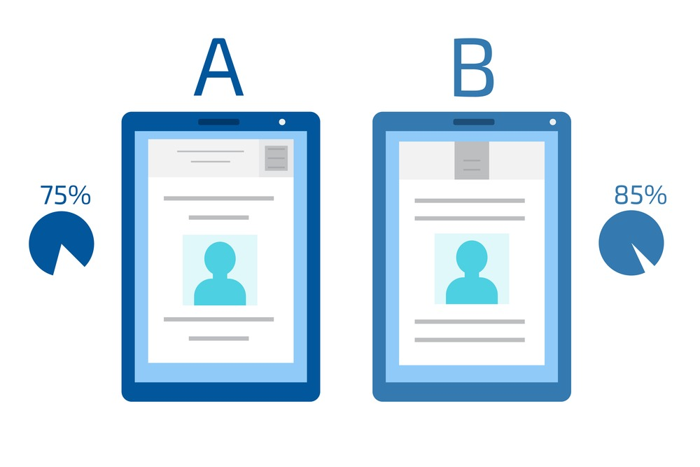 A/B Testing Your Facebook Ads | The Blog • Webics