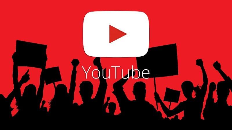 Người dùng YouTube chặn quảng cáo có thể bị Google khóa tài khoản?
