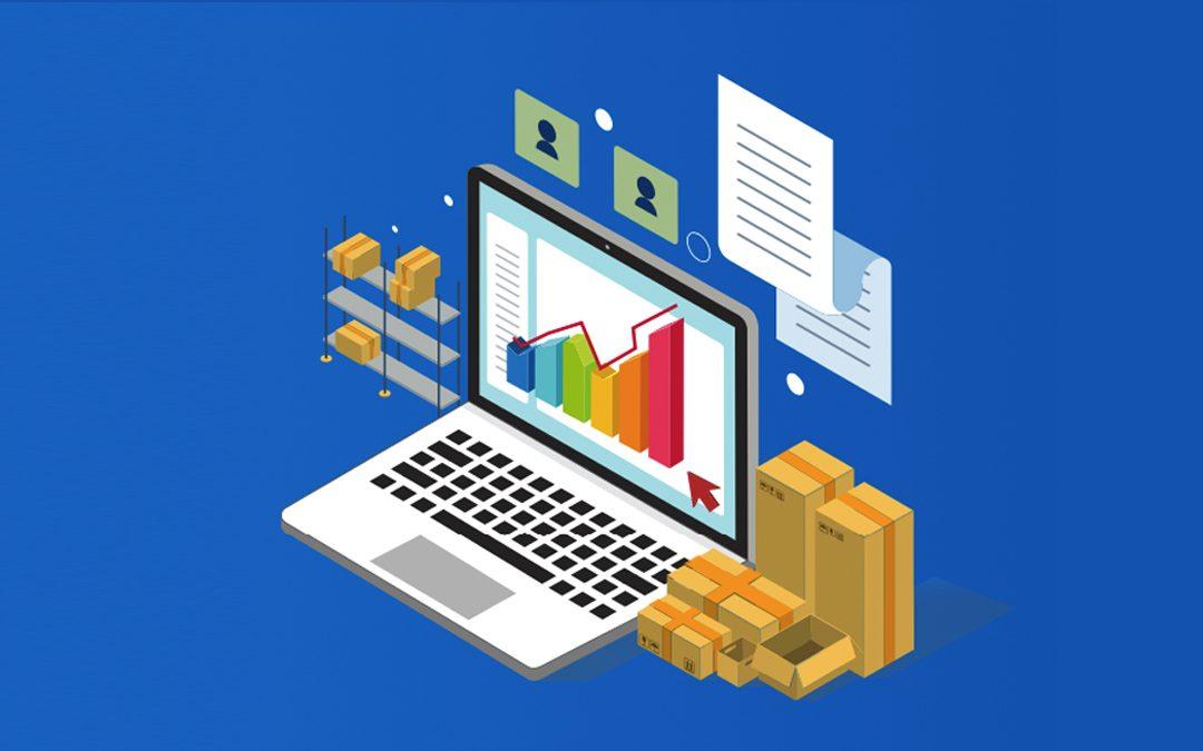 Hệ thống quản lý kho hàng WMS - Smartlog