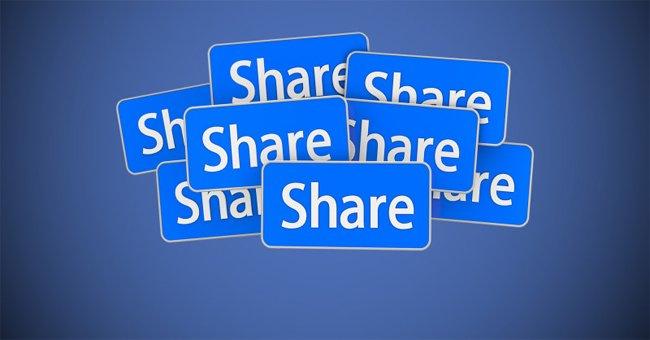 Chia sẻ bài viết lên Facebook chỉ bằng cú click đơn giản ...