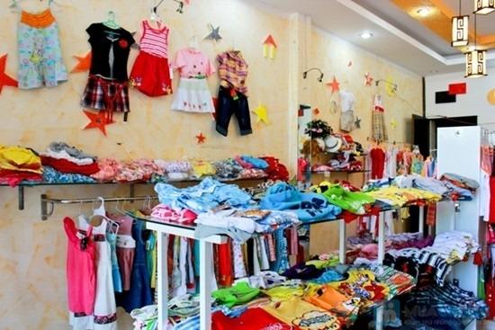 Mở cửa hàng mẹ và bé bạn cần biết những gì?