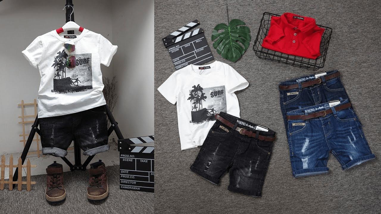 9 Shop thời trang bán sỉ quần áo trẻ em Đẹp , giá rẻ nhất tại tp.HCM - Shop Khởi Nghiệp