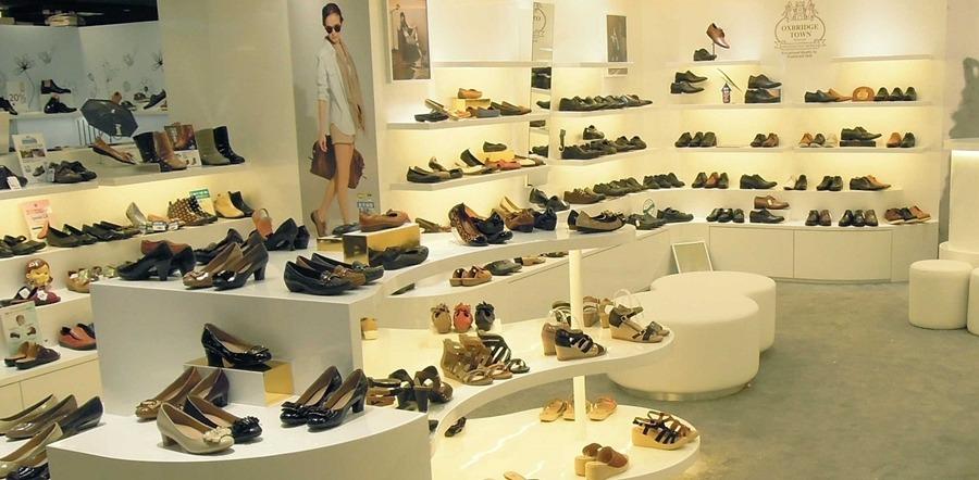 Kinh doanh giày dép cần bao nhiêu vốn để khởi đầu