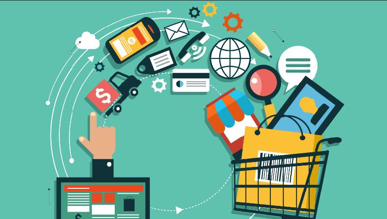 Các cách bán hàng online hiệu quả mà đơn giản - DooPage