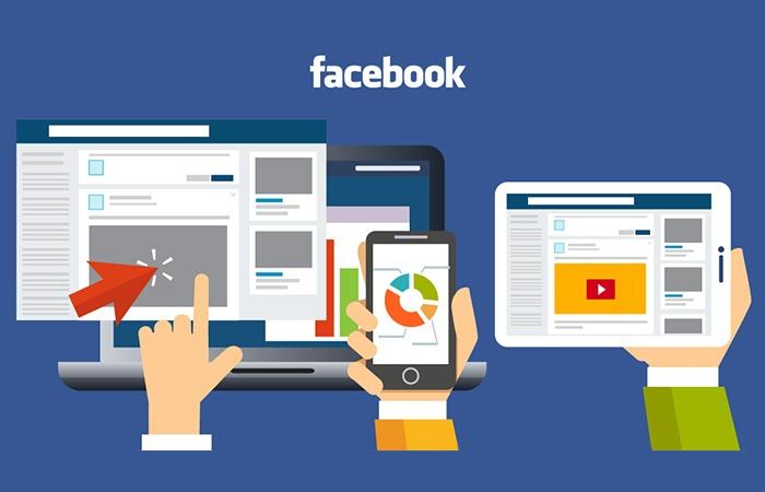 Dịch vụ quảng cáo Facebook hiệu quả uy tín - Quảng cáo facebook uy tín