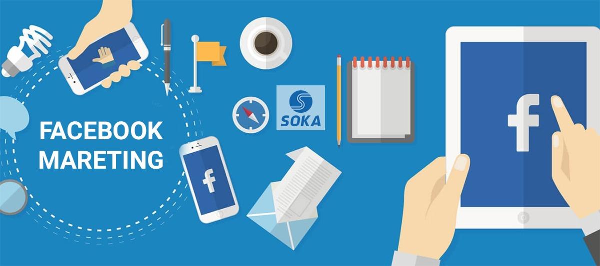 Xu hướng facebook marketing 2020 sẽ là gì? - Minh Khang Agency