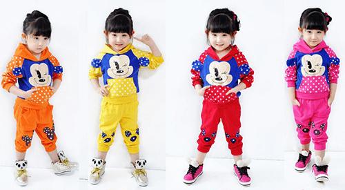 Mua bán quần áo trẻ em đẹp, giá sỉ, rẻ nhất ở đâu tại TPHCM