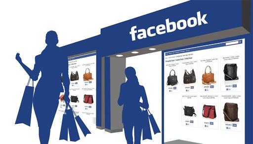 Không có chuyện Facebook khóa tài khoản bán hàng từ 1/10