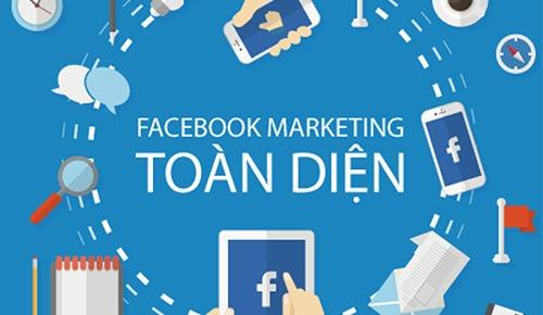 Dịch Vụ Nick Facebook - betech.net.vn
