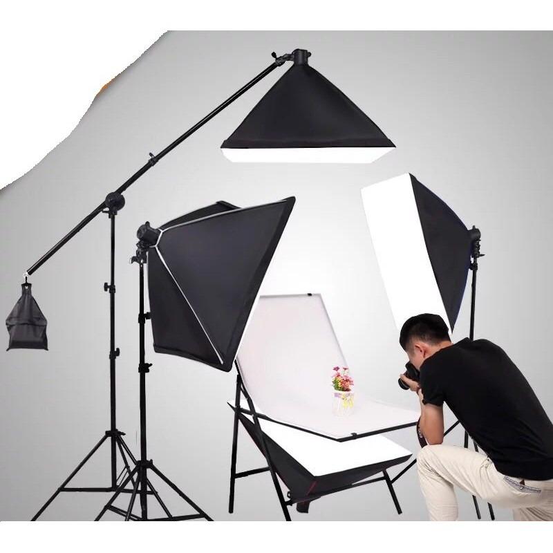 Studio chụp hình chuyên nghiệp, dàn chụp hình chuyên nghiệp cho sản phẩm của bạn | Shopee Việt Nam