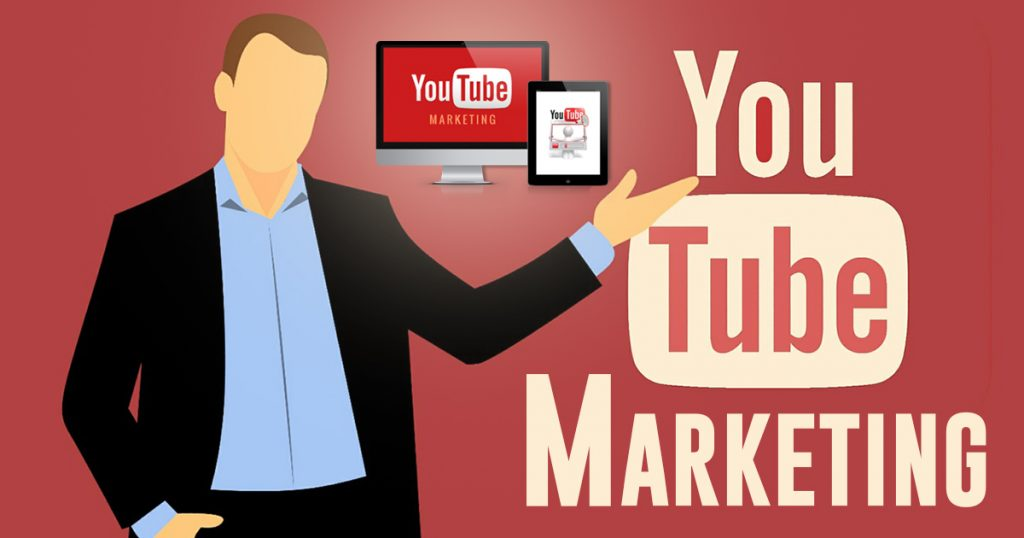 Youtube Marketing là gì? Tại sao cần có Youtube Marketing? | Đào Tạo Digital Marketing