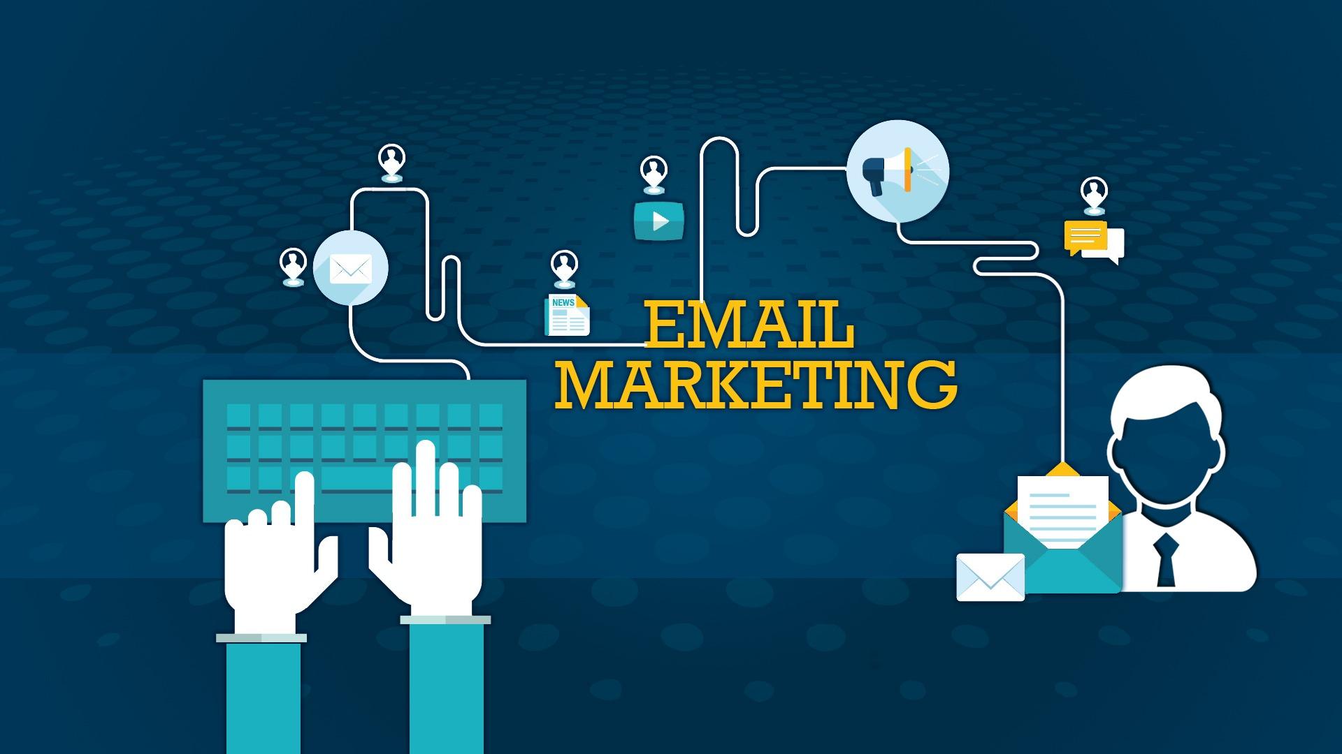 Email Marketing là gì? Làm sao để triển khai Email Marketing hiệu quả?