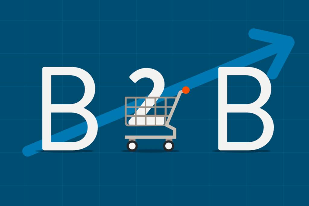Thương mại điện tử cho thị trường B2B: Làm đúng để giữ vững | Gimasys