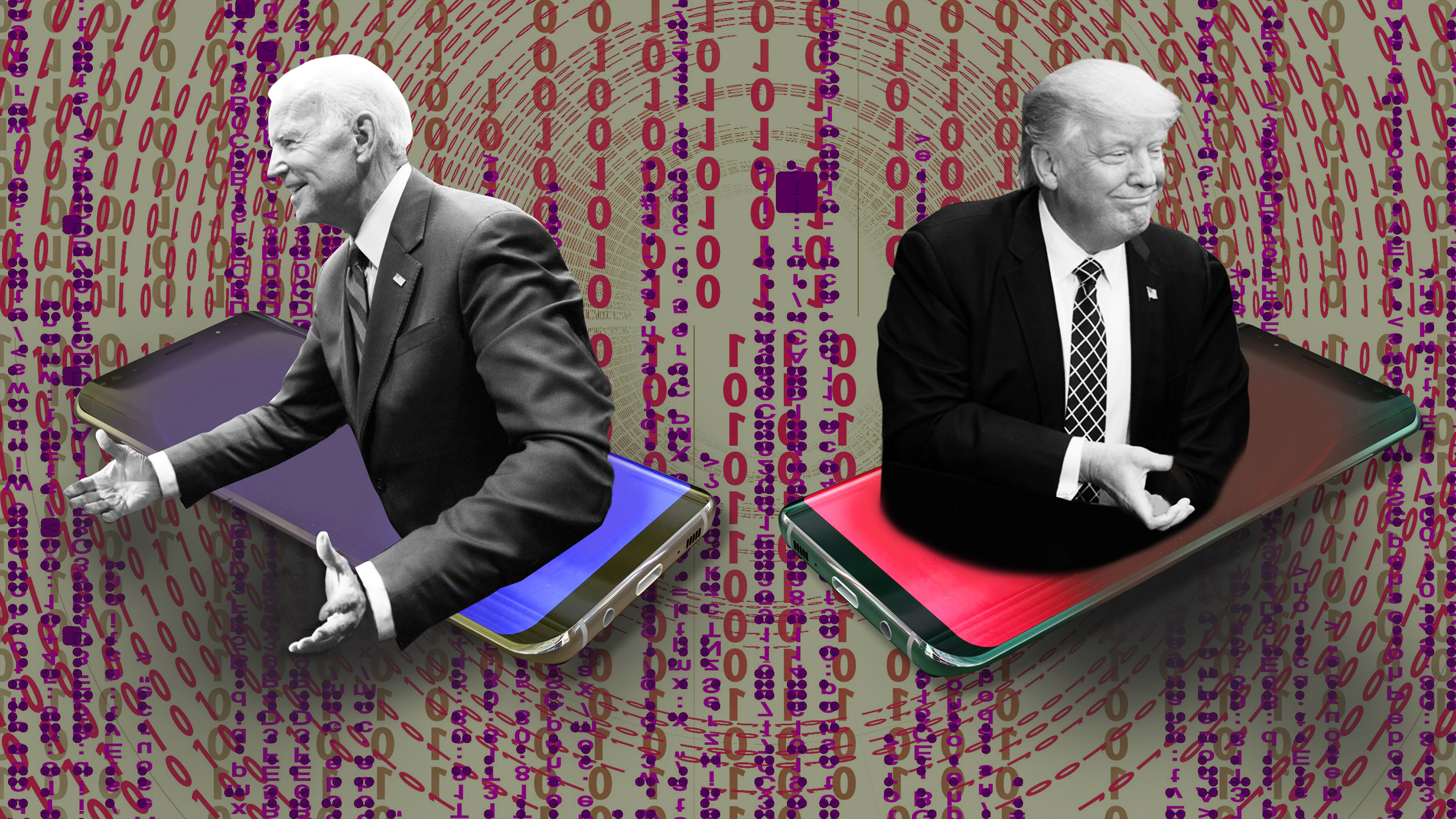 The Trump 2020 app is a voter surveillance tool of extraordinary power | MIT Technology Review